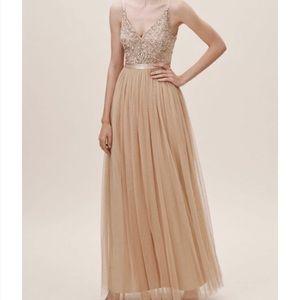 BHLDN Avery Dress / worn once